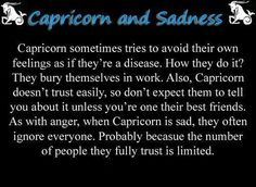 Too accurate. I don't just ignore. I avoid, so the people I don't trust don't get an opportunity to even ask.