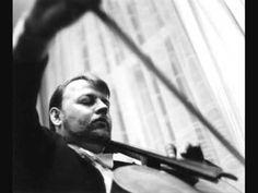 Heinrich Schiff  Bach Cello Suite No. 4 - Prélude