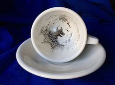 Potter cup by LoubieLouByLinda on Etsy