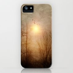 Bitter Sweet Symphony iPhone & iPod Case by Viviana Gonzalez - $35.00