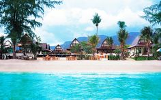 Barali Beach Resort Koh Chang is situated on the beachfront of Klong Prao Beach, the white sandy beach in the west of Koh Chang Island