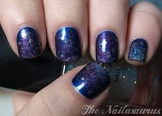 love the stars... why not have them on my finger nails!?