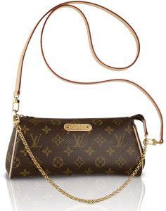 9493f8f1d28 9 Best Louis Vuitton Eva Clutch images