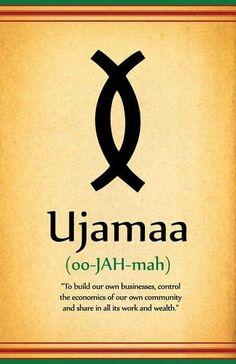 Ujamaa