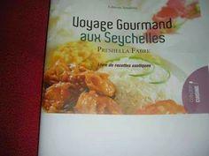 Recette des #Seychelles ! #Poulet au #curry