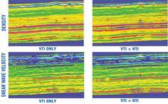 Leveraging the 'Hidden Dimension' 3-D Seismic