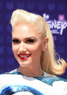 Gwen Stefani attends the 2016 Radio Disney Music Awards at the Microsoft Theater on April 30, 2016 in Los Angeles, California.