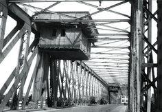 Bruggen Rotterdam (jaartal: 1940 tot 1945) - Foto's SERC
