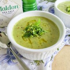 Easy dairy-free cream of celery soup takes less than 30 minutes. Added dill and lemon flavors brighten up this classic soup. Celery Salad, Dairy Free Cream, Slow Roasted Tomatoes, How To Peel Tomatoes, Cream Of Celery Soup, Cheeseburger Chowder, Vegan Vegetarian, Homemade, Soups