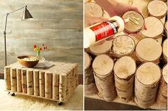 Top 20 ways to bring the outside in through birch