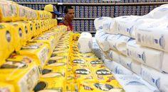 La Harina PAN vuelve a los anaqueles con precio de Año Nuevo