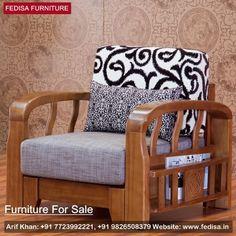 Wooden Sofa Set: new sofa designs with price, Buy Sofa Set Online Wooden Sofa Designs, Wooden Sofa Set, Sofa Set Designs, Couch Furniture, Furniture Design, Furniture Stores, Couch Dining Table, Sofa Manufacturers, Sofa Set Online