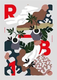 rm-inspiration: from trustyourblood http://ift.tt/1O0TuTi © Jimbo Barbès — Studio Jimbo