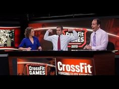The #CrossFit Games Update Show: April 16, 2013