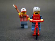 #Lego terror - Stay off my lawn
