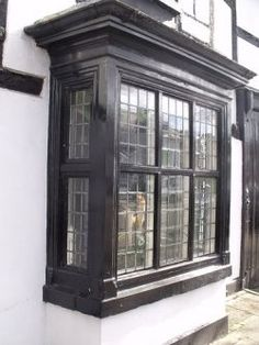 Tudor Style Windows Extraordinary Tudor Style Windows  Evolution Timber Styletudor Windows . Design Inspiration