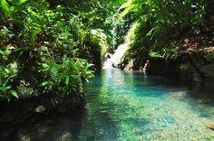 Guadeloupe !
