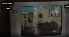 La Chiesa Madre di Grottaglie nella fiction Squadra Antimafia su canale 5