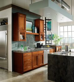 Google Image Result for http://70.32.78.77/connie-edwards/wp-content/uploads/Waypoint_Kitchen_Loft_420T_Mpl_AbnGlz_Chy_Brd-2_002-861x960.jpg