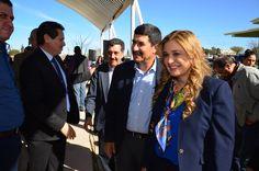 Voluntad y compromiso de trabajar conjuntamente con el Ayuntamiento de Chihuahua