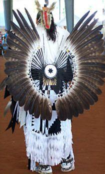 Cherokee American Indian