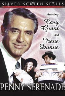 Penny Serenade - Cary Grant and Irene Dunne - one of my most favorite movies of all times! Cary Grant, Old Movies, Vintage Movies, Great Movies, Penny Dreadful, See Movie, Movie Tv, Cinema Paradisio, Irene Dunne