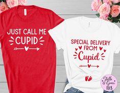 Valentine Pregnancy Announcement, Pregnancy Announcement Shirt, Baby Announcement, Baby Reveal, Valentine Pregnancy Shirt, Mom and Dad to be