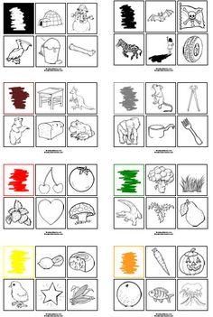 Kleur herkennen