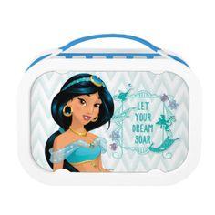 Princess Jasmine Yubo Lunch Box