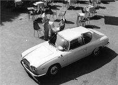 Lancia Flavia Sport (Zagato), 1963-67