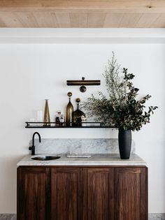 Bathroom | Iluka House by Alexander & Co | est living