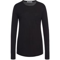 T by Alexander Wang Sweaters (1,015 MXN) ❤ liked on Polyvore