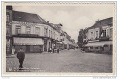 17878g STATIESTRAAT - BRASSERIE - RESTAURANT - CAFE - St. Niklaas-Waas