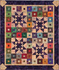 Get access to free patchwork patterns to download, plus our free quilt patterns. You can download sewing, knitting, and crochet patterns for free, too!