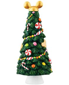 110a00d5f Department 56 Mickey s Christmas Village Collection Candy Tree   Reviews -  All Holiday Lane - Home - Macy s