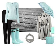 Rain by pauirjules on Polyvore featuring polyvore, fashion, style, Polo Ralph Lauren, Lanvin, J Brand, Aigle, Vera Bradley, Harrods, Casetify and clothing
