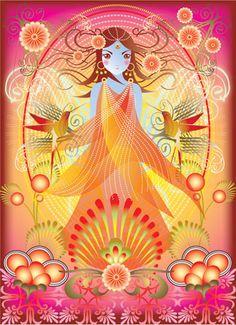 Illustrator: Catalina Estrada | IllustrationMundo.com