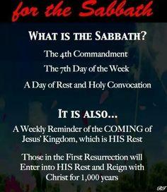 #Sabbath What is the Sabbath? http://www.sdahymnal.net/