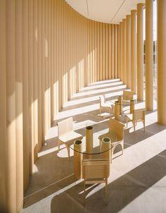 Paper Architecture Shigeru Ban