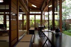 Tea time on Behance Japanese Modern, Tea Time, Divider, Behance, Room, Furniture, Home Decor, Bedroom, Decoration Home