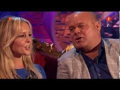 Chantal Janzen en Paul De Leeuw Droomland - YouTube