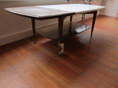 Deilcraft coffee table