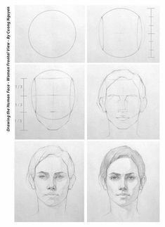 Uplifting Learn To Draw Faces Ideas. Incredible Learn To Draw Faces Ideas. Pencil Drawing Tutorials, Pencil Art Drawings, Realistic Drawings, Art Drawings Sketches, How To Draw Realistic, Pencil Shading Techniques, Pencil Sketch Tutorial, Figure Drawing Tutorial, Sketching Techniques