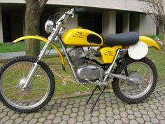 Moto guzzi stornello regolarita' 125 special acerbis