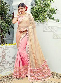 6a93f5dec72ff Bollywood Saree Designer Pakistani Partywear Indian Wedding Ethnic Dress  Sari  TanishiFashion  DesignerSaree Wedding Sarees