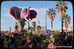 Carnevale di Viareggio [DSCF4146]