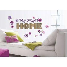 home sweet home dekorácie - Hľadať Googlom Sweet Home, Home Decor, Decoration Home, House Beautiful, Room Decor, Home Interior Design, Home Decoration, Interior Design