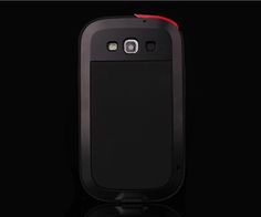 LUNATIK Taktik Case for Samsung Galaxy S3 Black on www.jewelryloveu.com
