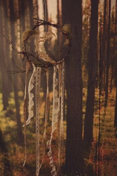 1000 images about dream catchers on pinterest dream catchers dreamcatchers and dream catcher art - The hideout in the woods an artists dream ...