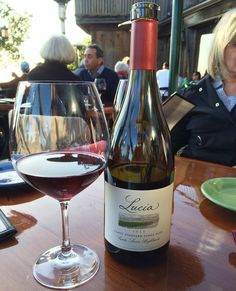 #Wine and dine at Nepenthe Restaurant Big Sur, #California #food